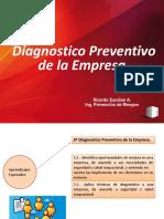 Diagnostivo preventivo