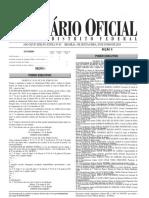 Dodf 045 29-06-2018 Edicao Extra