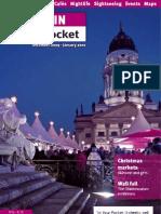 3224643 Berlin in Your Pocket
