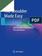 Charalambos Panayiotou Charalambous - The Shoulder Made Easy-Springer International Publishing (2019).pdf