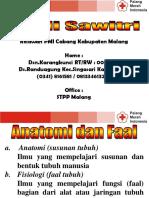 PP 02 Anatomi Dan Faal