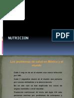 Nutrición # 3