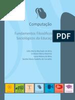 2017.1-Fundamentos Filosóficos e Sociológicos Da Educação