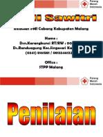 PP 03 Penilaian