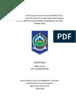 Rancangan Aktualisasi Latsar CPNS 2019