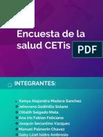 PROYECTO PROBABILIDAD ENCUESTA DE LA SALUD.pptx