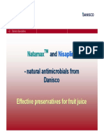 Antimicrobials Juice Dec 02