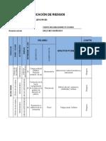 345036796 EVIDENCIA 2 Matriz Para Identificacion de Peligros Valoracion de Riesgos y Determinacion de Controles YUDITH