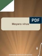 Mayaro Virus versão 1.0