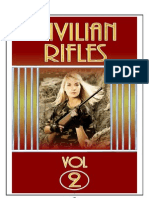 Civilian Rifles - Vol.2