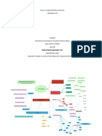Actividad de Aprendizaje 8 Evidencia 1 Mapa Mental Partes de Un Plan de Formación