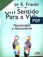 Um sentido Para a vida.pdf