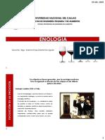 Cap 1.- Enología - Introducción