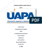 prodedeutico de español tarea 6.docx