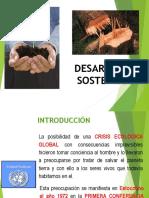 SEM 12 - Desarrollo Energético Sostenible