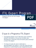 Apresentacao_ITILExpert