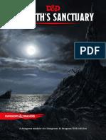 Dargeths Sanctuary