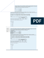 Evaluaciones Procesos de Manofactura