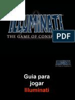 MANUAL DIGITAL - Illuminati Nwo Rules