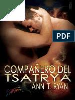 Ann T. Ryan - El Compañero Del Tsatrya