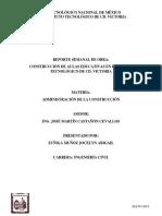 REPORTE SEMANAL DE OBRA2.docx