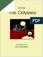 The Odyssey Homer.pdf