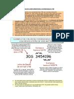 Informacion complementaria coordenada UTM.docx