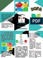 folleto dofa