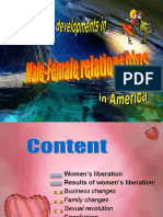 5-2_Contemporary Developments in Male and Female Relationship