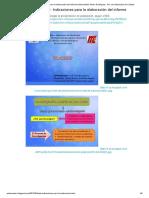 IAPT - Indicaciones Para La Elaboración Del Informe _ Micromisión Simón Rodríguez - Por Una Educación de Calidad