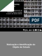 Moradia No Centro Habitat Brasil