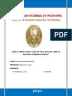 Monografía Camu Camu