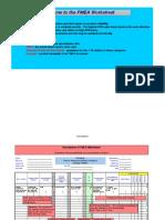 FMEA - Design - Tutorial
