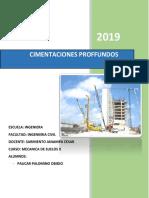 291387162 Informe Deflexion de Vigas 3unidad PDF