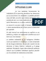 Manual de Pendulo333