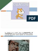 Scratch- Conceptos básicos