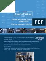Cuenta Publica Sec Biobio 2016