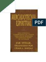 [0] Mercadotecnia Espiritual - Joe Vitale