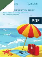 Gatwick Airport - Passenger Booklet