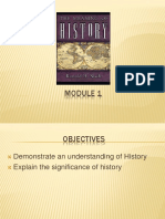 Hist.-meaning & Relevance3
