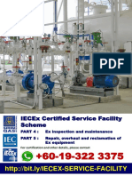 Flyer Iecex Service Facility 270619
