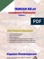 10. PERTEMUAN KE-10 MANAJEMEN PEMASARAN LANJUTAN.pdf