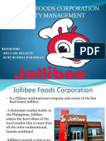 Jollibee Foods Corporation Final