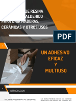 Diapositivas Para Polimeros