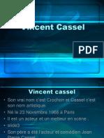 Vincent Cassel