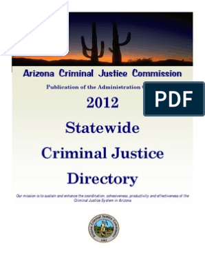 online criminal justice degree carefree arizona