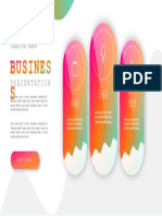 3 Step Powerful Infographic Business (2)