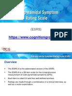 EXTRAPIRAMIDAL SYMPTOM RATING SCALE.pdf