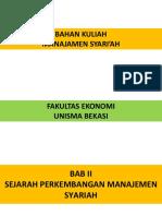 Syariah Marketing
