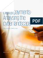 Digital Payments Analysing the Cyber Landscape Kpmg Canada